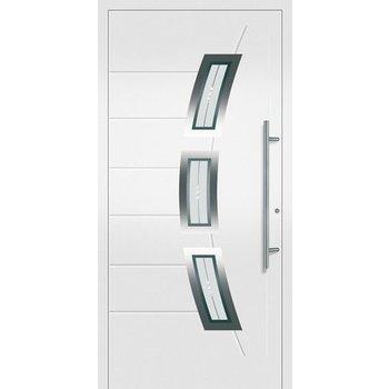 Aluminium door HT 5225 FA