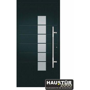 Aluminium Haustür HT 5318 FA