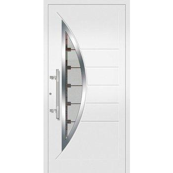 Aluminium door HT 5219 FA