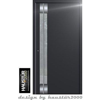 Aluminium door HT 5412 FA