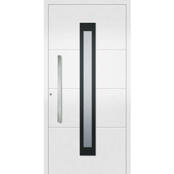 Aluminium Haustür HT 5335 FA
