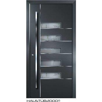 Aluminium door HT 5321.1 FA