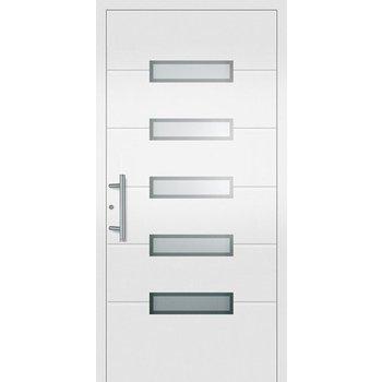 Aluminium Haustür HT 5321 FA