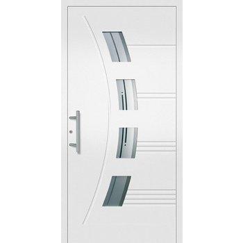 Aluminium Haustür HT 5317 FA