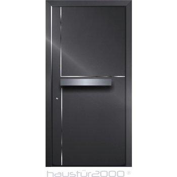 Aluminium door HT 5415.6 FA