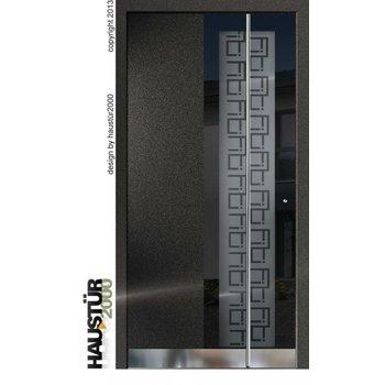 Aluminium door HT 5382 FA