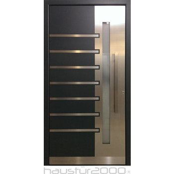 Aluminium door HT 5266 FA