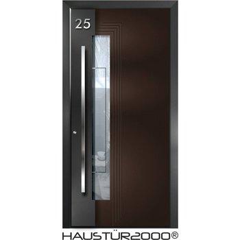 Aluminium Haustür HT 5318.4 FA