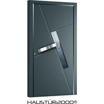 Aluminium door HT 5116 FA