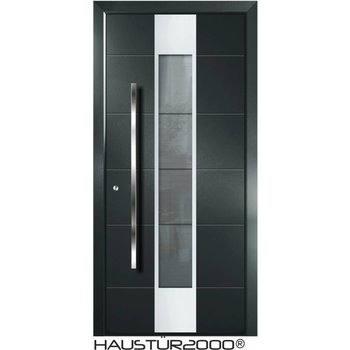 Aluminium door HT 5326 FA Color