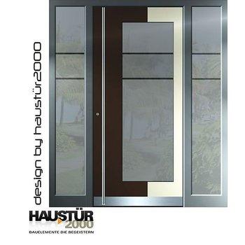 Aluminium door HT 5381 FA