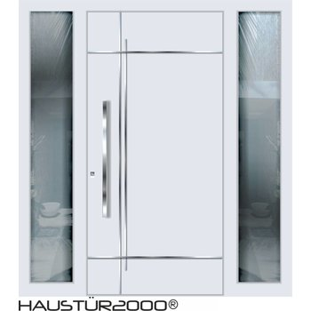 Aluminium door HT 5326 2SF FA
