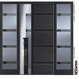 Aluminium Haustür HT 5380 2SF FA