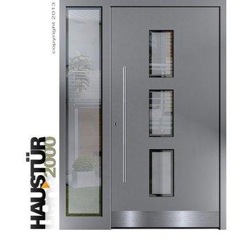 Aluminium door HT 5416 SF FA