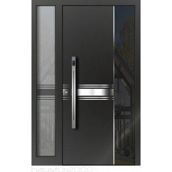 Aluminium door HT 5415.1 GL FA SF