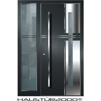 Aluminium door HT 5335.1 SF FA