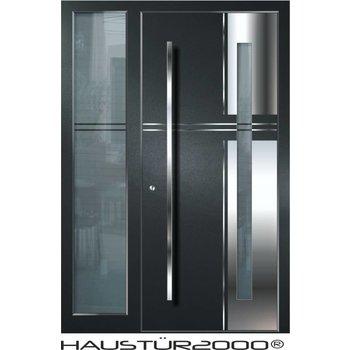 Aluminium Haustür HT 5335.1 SF FA