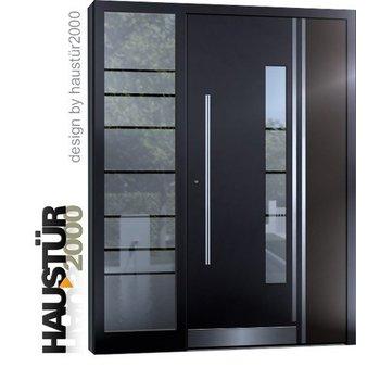 Aluminium Haustür HT 5335.2 SF FA