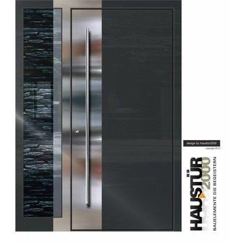 Aluminium door HT 8323 SF FA