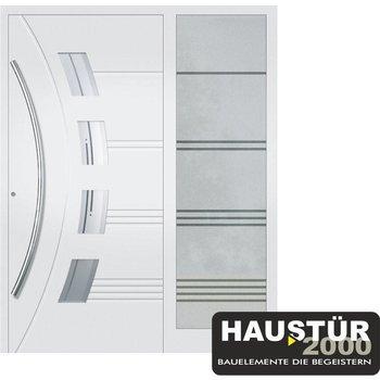 Aluminium Haustür HT 5317 SF FA
