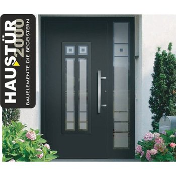 Aluminium door HT 5123 SF FA
