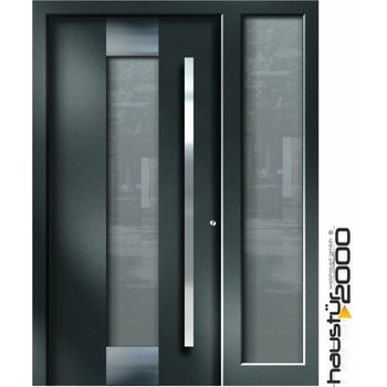 Aluminium door HT 5411 SF FA