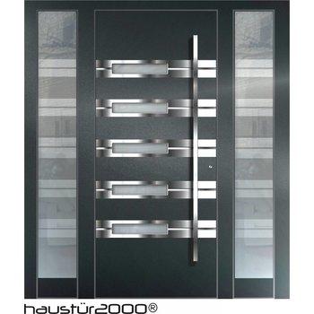 Aluminium door HT 6339 2SF FA