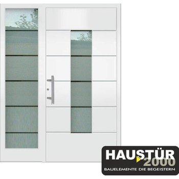 Aluminium door HT 5326 SF FA