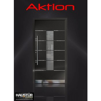 Aluminium door action door FA