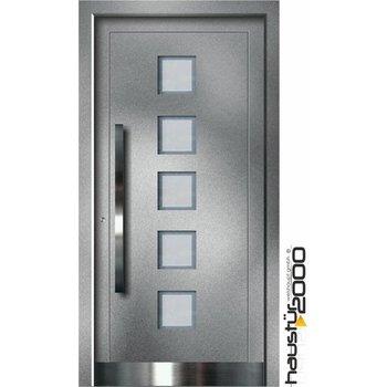 Aluminium door HT 5401 GA