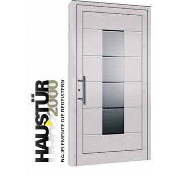 Aluminium door HT 5326 GA
