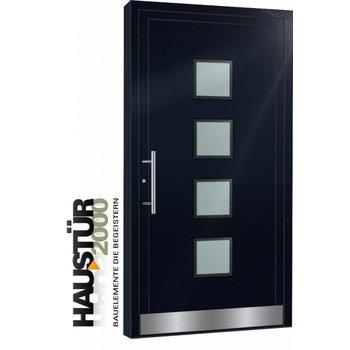Aluminium door HT 5413 GA