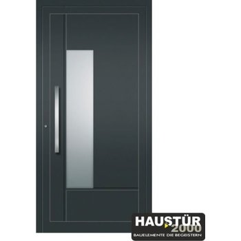 Aluminium door HT 5334 GA