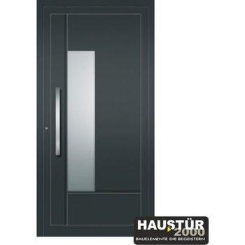 Aluminium Haustür HT 5334 GA