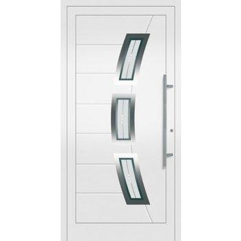 Aluminium Haustür HT 5225 GA