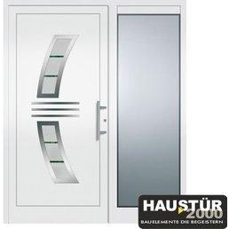 Aluminium door HT 5204 SF GA