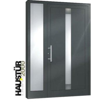 Aluminium Haustür HT 5411 SF GA