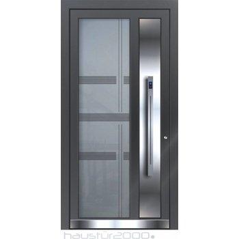 Aluminium door HT 5511.4 SP