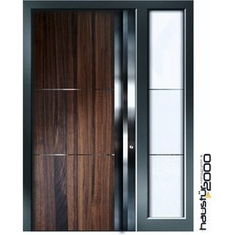 Aluminium door HT 5424 SF FA