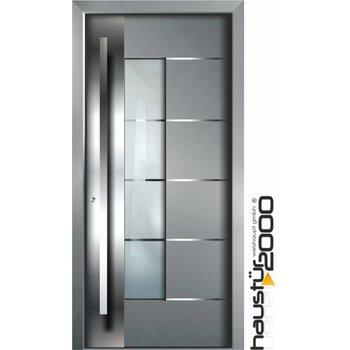 Aluminium door HT 5004 FA