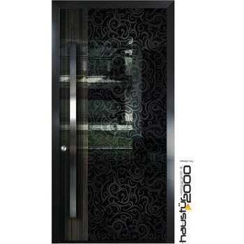 Aluminium door HT 5441 FA