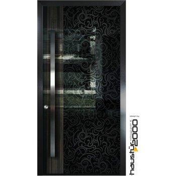 Aluminium Haustür HT 5441 FA