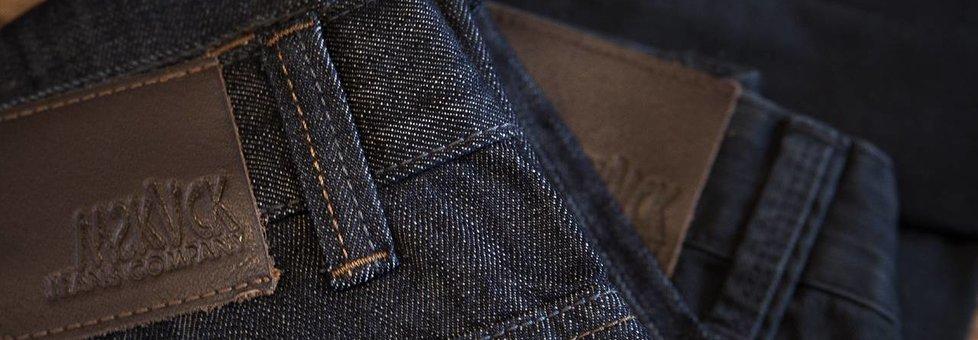 Maskovick jeans nu voordelig bij Jeansbestellen!