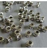 Metall Rolle - 7 mm