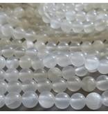 Jade Perle 8,3 mm - chinesische Jade