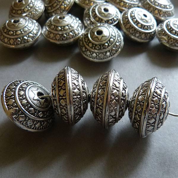 Metall Perle - 23 mm