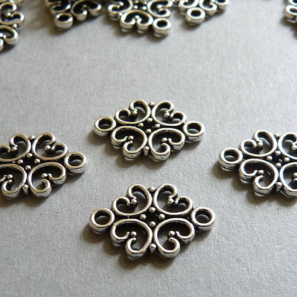 Verbinder Perle - 20 mm