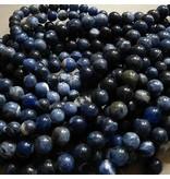 Sodalith Perle 8 mm