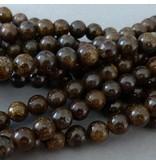 Bronzit Perle 10,5 mm