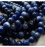 Sodalith Perle 6,3 mm